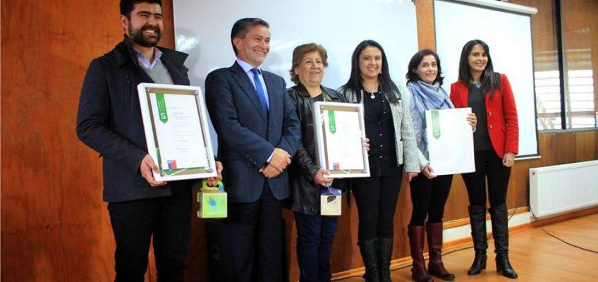 Curalemu obtiene Distinción de Turismo Sustentable